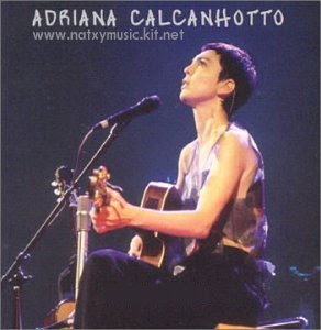 Agenda Adriana Calcanhotto Julho 2010