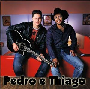 Agenda Pedro e Thiago Julho 2010