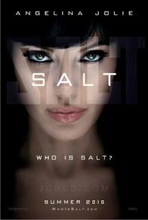 Assistir Filme Salt