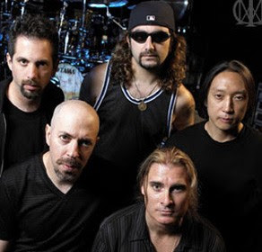 Mike Portnoy sai do Dream Theater