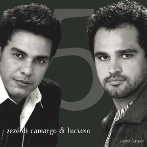 Zezé Di Camargo e Luciano - Double Face