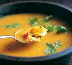 Dieta da sopa para emagrecer