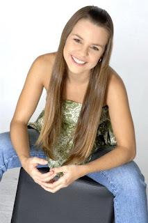 Fotos Daniela Carvalho - Catarina de Malhação