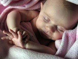 Sugestão nomes femininos para bebê