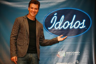 Como se inscrever para o Idolos 2011
