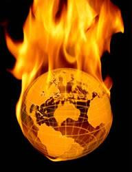 Gravidade do aquecimento global