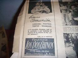 Antigua publicidad $25