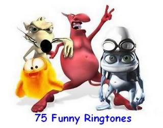 FunnyRingtones Nokia and China Phone pinouts all in one