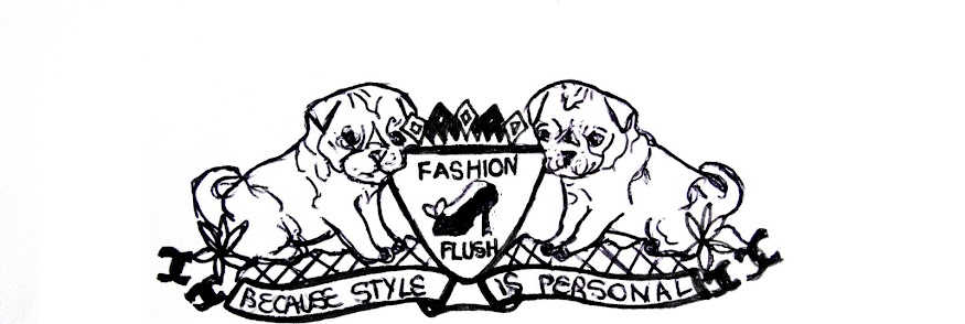 FASHION FLUSH