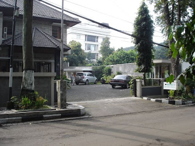 Hotel Wisma Penginapan Murah Dan Recommended Di Dago Cihampelas