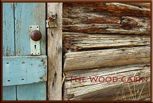 The Wood Cabin