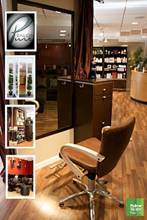 Voted Best Hair Salon in NJ Monthly's *Best in Jersey 2010* -- SALON PURE