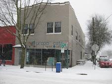 Proper Winter 2008