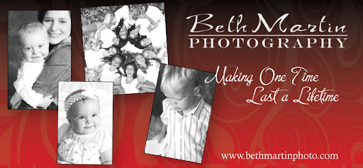 Beth Martin Photography Blog