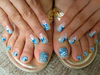 Beautiful Nail Art Toe Nail Art Aa6c99fda9b5489e93e64c6f1504793f