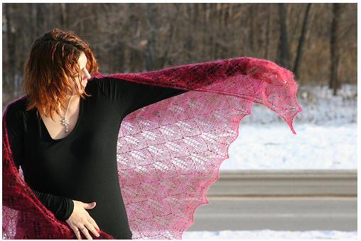 Схема. белый мужской вязаный шарф с фото. шарфы спицами схемы.