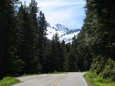 Edge of Mt. Baker