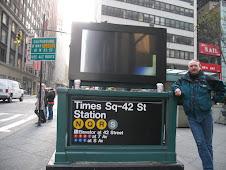 Subway time!