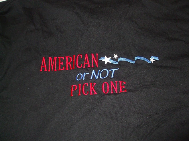 American Or Not