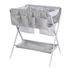 Baby In A One Bedroom: Do I need this? Changing table