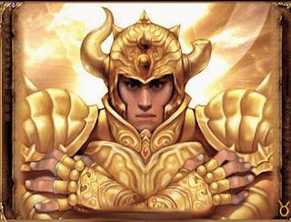 Ficha: Caballero de Oro: Aldebarán de Tauro