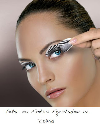 Tatto Kits on Coloron Eye Envy  Exotic Kit   Luxury Fashion Blog Haute Mimi