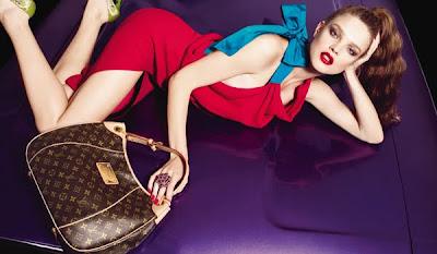 ...в мире стал Louis Vuitton, общая ценность бренда в этом году возросла...