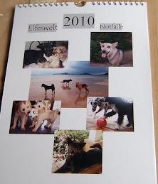 der neue elfesworld kalender 2011