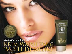 BB CREAM RM87 (50g)