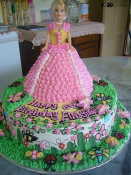Pnut Cakes