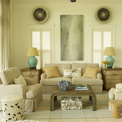 Beach inspired decor emily ann interiors for Beach inspired interiors
