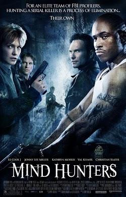 Hòn Đảo Tử Thần - Mindhunters (2004) Poster