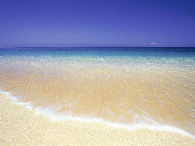 North shore beach oahu hawaii