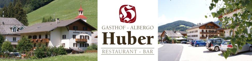 Albergo HUBER