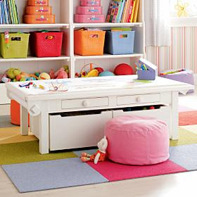 with chalkboard tops foamy sets that look like they could take a beating and then we found the land of nodu0027s kidu0027s adjustable activity table