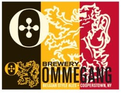 Special Thanks to our Primary Supporters:  Brewery Ommegang & Syracuse Bicycle