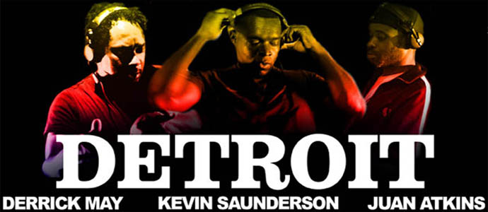 Pure club classics october 2010 for Detroit house music