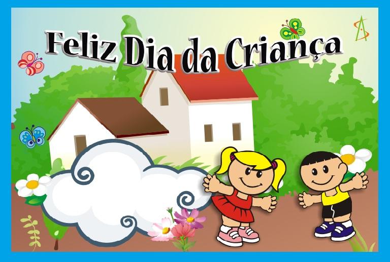 Daniele Marques Frases Para O Dia Das Crianças