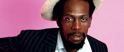 Gregory Isaacs' wife admits he is not doing well - Sick ill