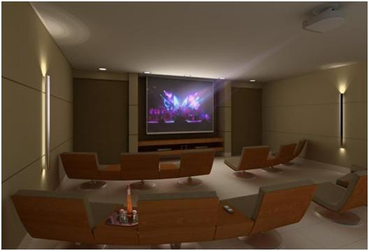 Josias Studio: Afinal, o que é um Home Theater ?