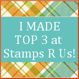 Stamps R Us Challenge