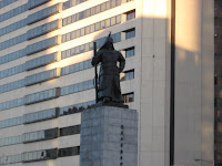 Admiral Yi, from east