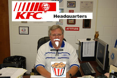 KFC halabudgie