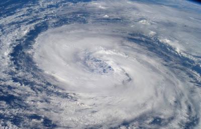 hurricane ike 12 preview Hurricane Ike from Space