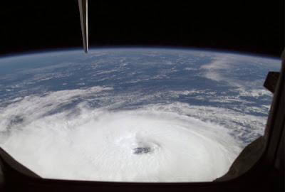 hurricane ike 07 preview Hurricane Ike from Space