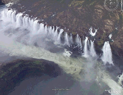 earth10 full Interesting Google Earth Finds