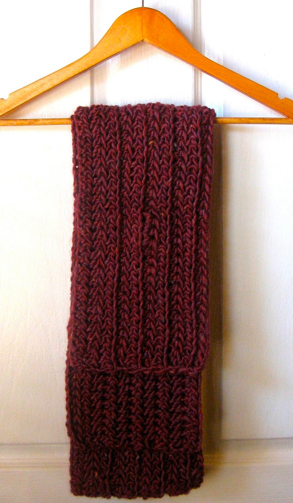 Free Crochet Scarf Patterns With Pictures : Mel P Designs: Free Crochet Scarf Pattern