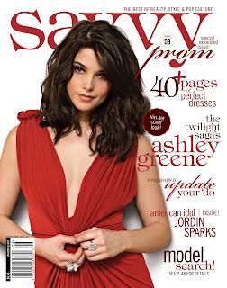 Ashley Greene Modern Celebrity Hairstyles 2010