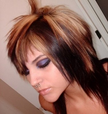 short haircuts for girls with bangs. Short Haircuts With Bangs 2011