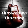 Throwdown Thursday: eReaders vs Books